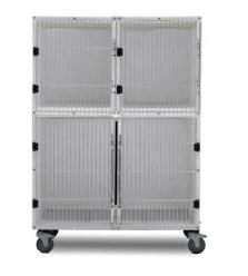 Shor-line Plastic Cages