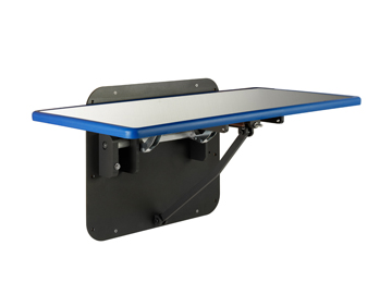 BLUE-LINE FOLD-UP LATERAL EXAM TABLE