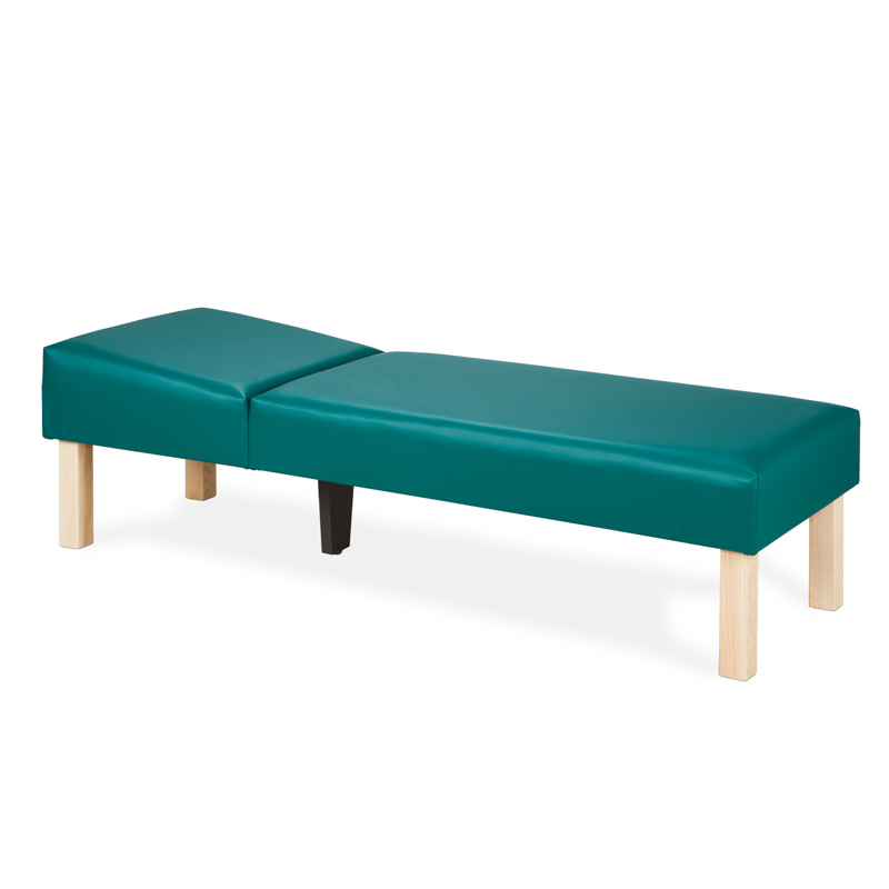Hardwood Leg Recovery Couch
