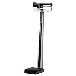 Healthometer Physician Beam Scales
