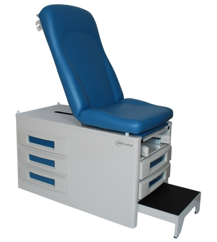 5250 Signature Series Exam Table