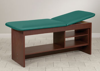 Style Line Treatment Table with Storage