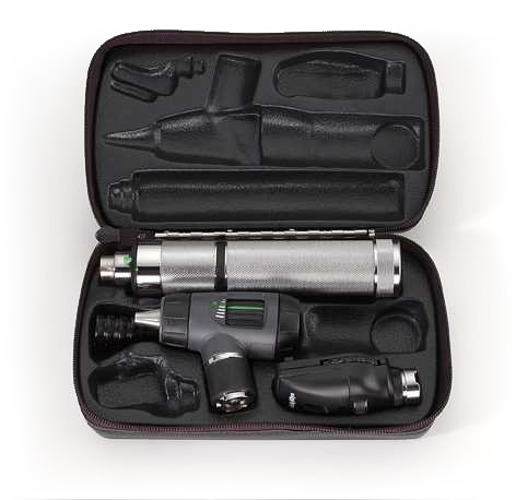 Physician Otoscope / Opthalmoscope Sets