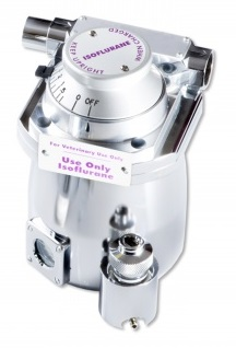 VP300N Isoflurane Vaporizer