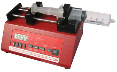 NE-300 Just Infusion™ Syringe Pump