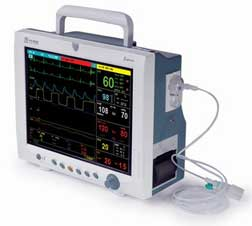 PM-9000 Express Patient Monitor