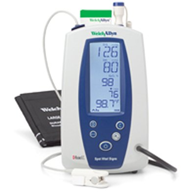 Spot Vital Signs® Devices