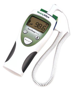 SureTemp® Plus 690