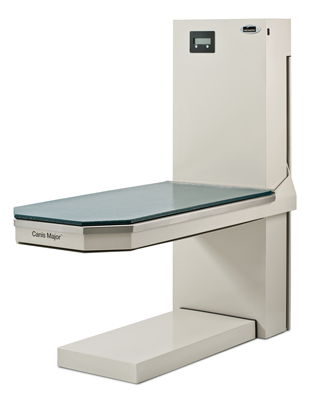 Canis Major Exam Lift Table