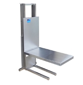 Elsam III Peninsula Lift Table