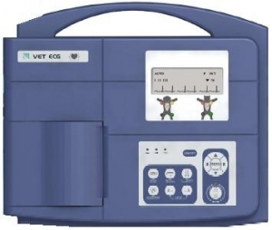 Edan VE-300 Veterinary ECG