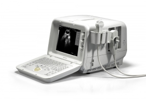 Edan DUS 3 Veterinary Digital Ultrasound