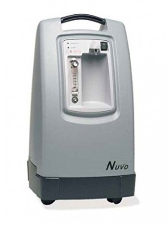 Nuvo 8 Oxygen Concentrator