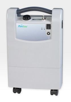 Pureline OC4000 Oxygen Concentrator