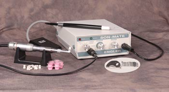SON-MATE II SCALER/POLISHER