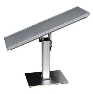Flat Top Surgery Table with Electric Height Adjustment