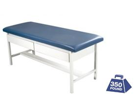 5585 H-Brace Treatment Table