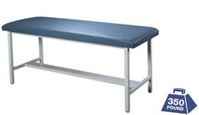 5588 H-Brace Treatment Table