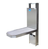 Wall Mount Dental Wet-Lift Table