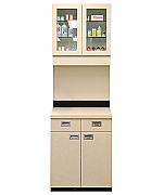 Laboratory Cabinet Wall System