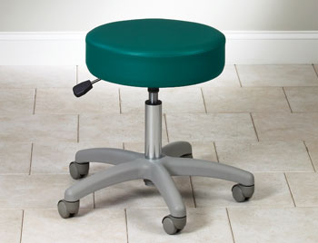 5-Leg Pneumatic Medical / Exam Stool