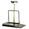Balance Beam Wheelchair Scales