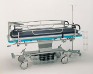 550 Universal Procedure Stretcher