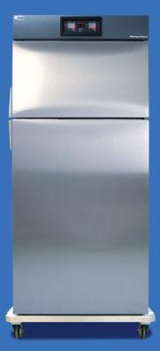 Dual Chamber Blanket & Fluid Warming Cabinet