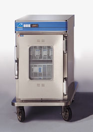 Pedigo Fluid Warming Cabinets