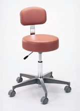 P-521-GS Exam Stool