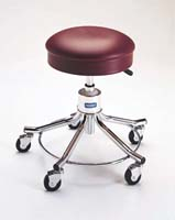 P-536-GS Exam Stool