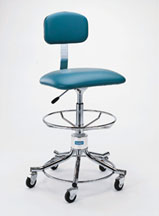 P-555-GS Lab Stool