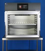 SWC24-G Blanket & Fluid Warming Cabinet