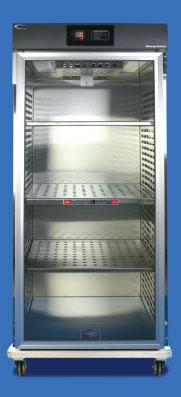 SWC72-G Blanket & Fluid Warming Cabinet