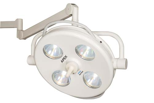APEX Major Surgery Light
